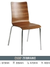 COS Zebrano Chair_CI