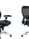 COS Zumba Executive Chair_DDK
