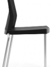 COS Quad Chair Black_KAB
