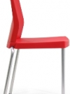 COS Quad Chair Red Side_KAB