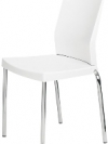 COS Quad Chair White_KAB