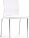 COS Quad Chair White Front_KAB