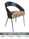 COS Charly Chair Open Back_CI