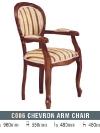 COS Chevron Chair wArms_CI