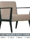 COS Cinquanta Single Chair_CI