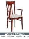 COS Dora Chair wArms_CI