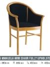 COS Manuela Chair Full Upholst_CI