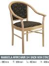 COS Manuela Chair Non Stack_CI