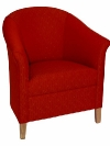 COS Marilyn Deluxe Tub Chair_TOSC