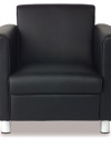 COS Zeus1 Seater Lounge Chair_SE