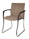 COS Dom Visitor Chair wArms_CL