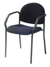 COS MB 4Leg Visitor Chair wArms_CL